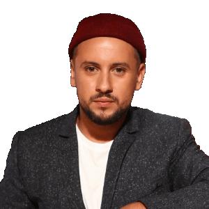Дима Монатик