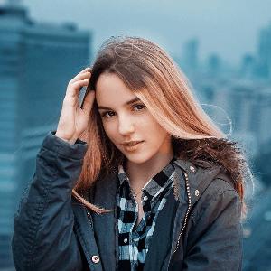 Марьяна Ро