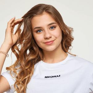 Катя Адушкина