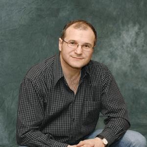 Сергей Гвоздика (Мельков)